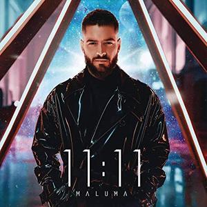 Maluma - 11:11 (2019)