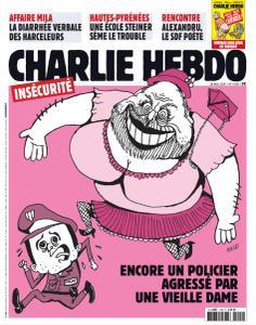 Charlie Hebdo - 26 Mai 2021