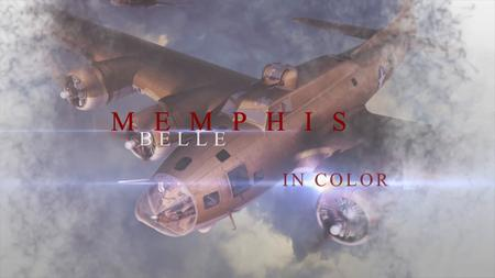 Smithsonian Ch. - Memphis Belle in Color (2019)