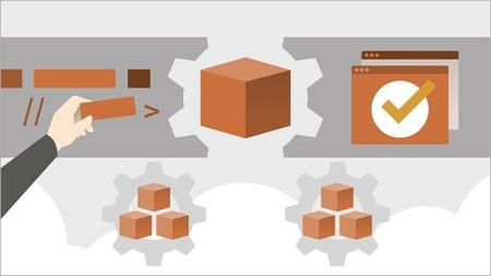 AWS DevOps: Continuous Docker Deployment to AWS Fargate from GitLab