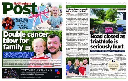 Nottingham Post – May 21, 2018