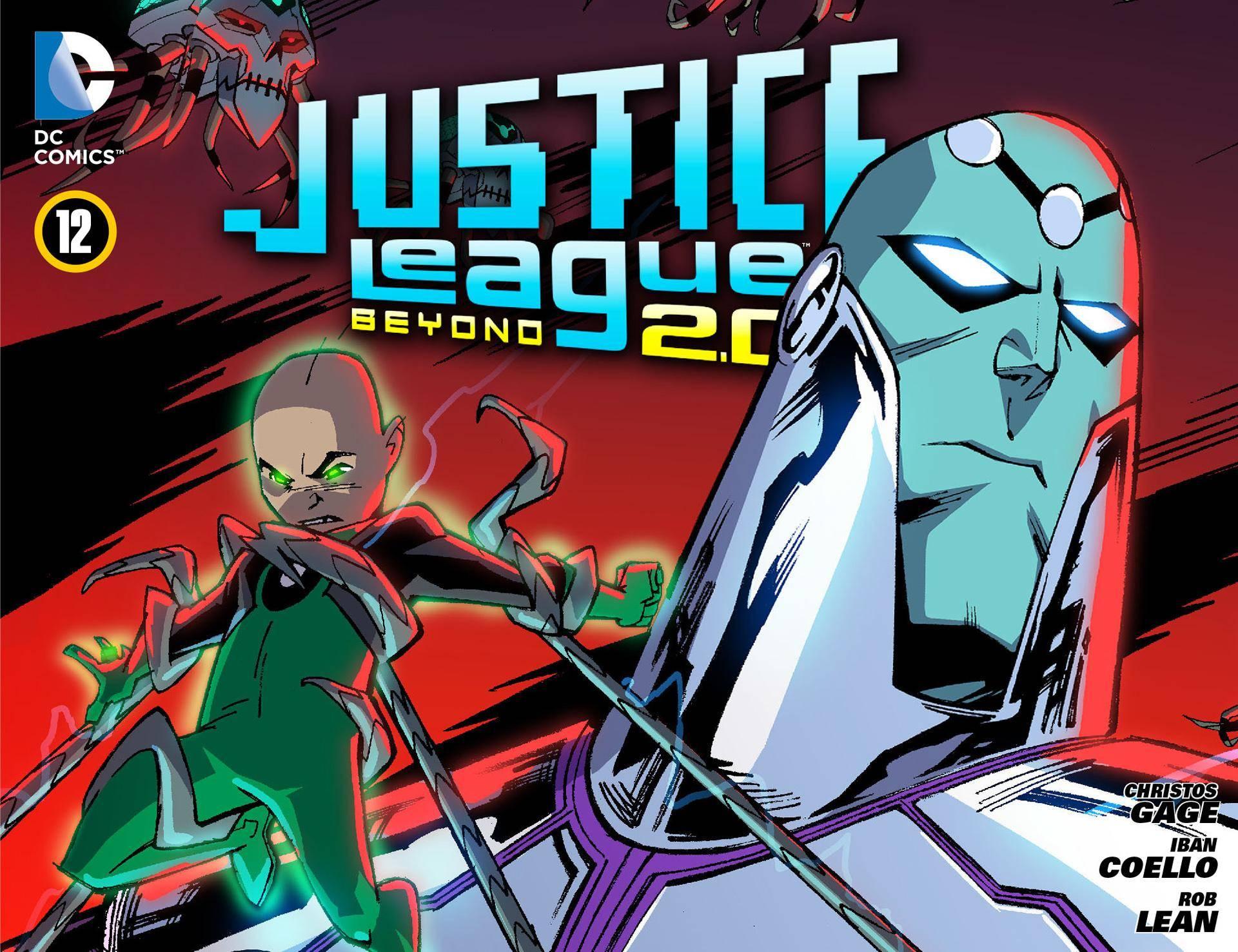 For PostalPops -  Justice League Beyond 2 0 012 2014 digital cbr