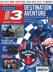 T3 France - juin 2020