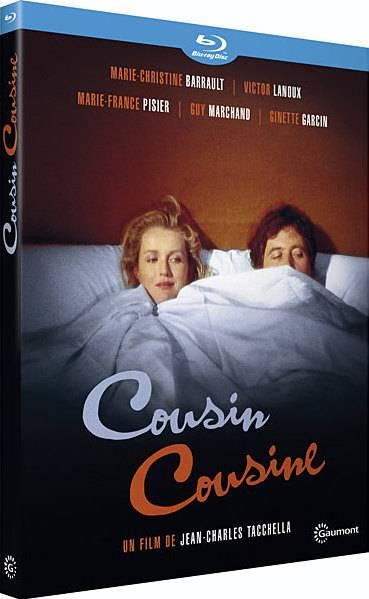 Cousin cousine (1975)