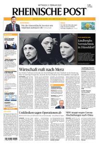 Rheinische Post – 05. Februar 2020