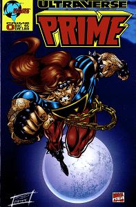 Prime - Volume 0