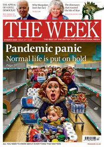 The Week UK - 21 March 2020