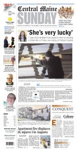 Morning Sentinel – March 01, 2020