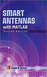 Smart Antennas with MATLAB, Second Edition (Repost)