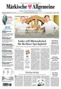 Neue Oranienburger Zeitung - 28. August 2019