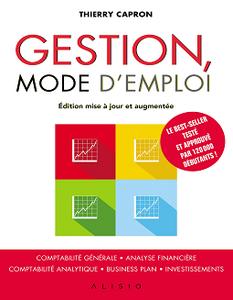 Gestion - Mode d'emploi (2017)