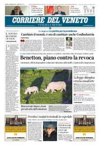 Corriere del Veneto Venezia e Mestre – 16 gennaio 2020