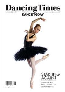 Dancing Times - September 2020