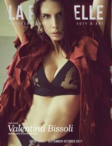 La +Plus Belle Magazine - September/October 2017
