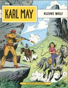 Karl May - 44 - Kleine Wolf