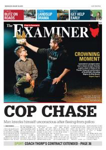 The Examiner - August 28, 2019