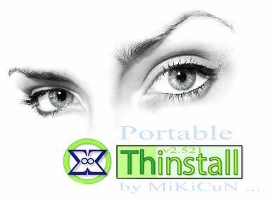 Portable Thinstall v2.521