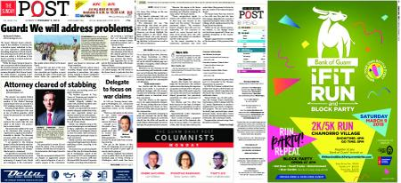The Guam Daily Post – February 03, 2019