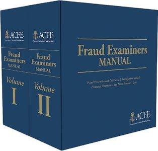 Fraud Examiners Manual (repost)