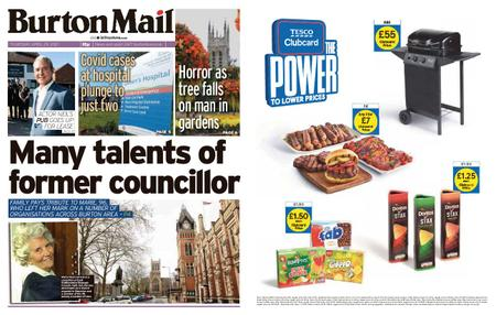 Burton Mail – April 29, 2021