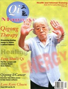 Qi Magazine 40