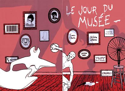 Le Jour du Musée