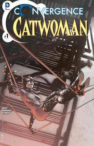 Convergence - Catwoman 01 of 02 2015 digital