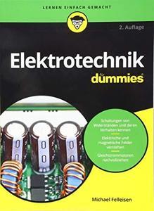 Elektrotechnik für Dummies, Auflage: 2
