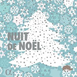 VA - Nuit de Noël (2CD, 2019)