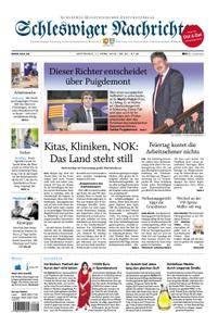 Schleswiger Nachrichten - 11. April 2018