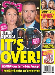 Star Magazine USA - December 16, 2019