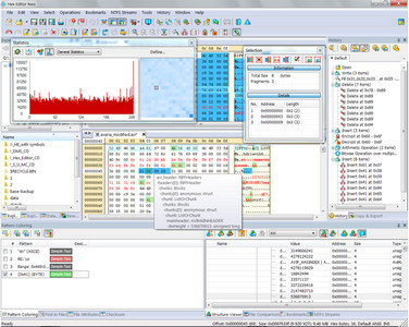 Hex Editor Neo Ultimate Edition 6.24.00.5920 (x86/x64) Portable