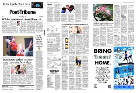 Post-Tribune – January 17, 2020