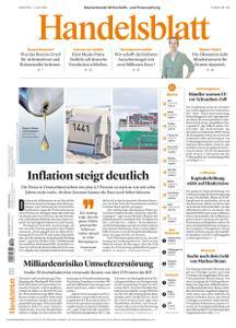 Handelsblatt - 01 Juni 2021