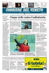 Corriere del Veneto Padova e Rovigo – 04 settembre 2018