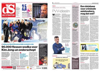 De Stentor - Apeldoorn – 26 februari 2019