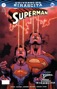 Superman Rinascita - Volume 7