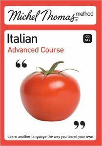 Italian Advanced Course + Italian Advanced Review (repost)
