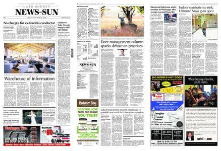 Lake County News-Sun – December 09, 2017