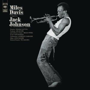 Miles Davis - A Tribute To Jack Johnson (1971/2014) [Official Digital Download 24bit/96kHz]