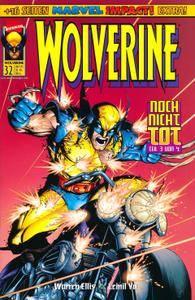 Wolverine 32 Vol 1 - Doch nicht tot 3 2000