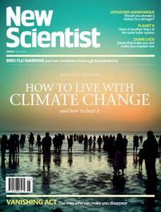 New Scientist International Edition - June 24, 2017