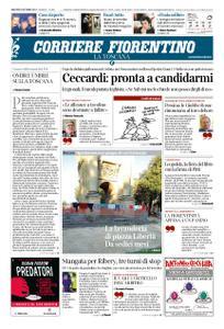 Corriere Fiorentino La Toscana – 29 ottobre 2019