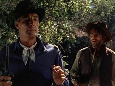 Thunder Over the Plains (1953)