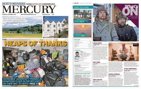 Hertfordshire Mercury – September 09, 2021