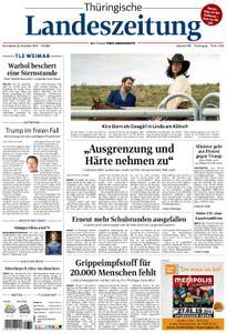 Thüringische Landeszeitung – 22. Dezember 2018