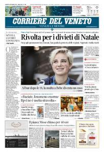 Corriere del Veneto Venezia e Mestre – 04 dicembre 2020