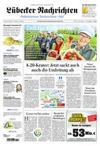 Lübecker Nachrichten Ostholstein Süd - 04. Mai 2018