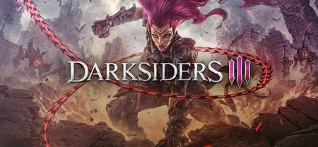 Darksiders III Deluxe Edition (2018)