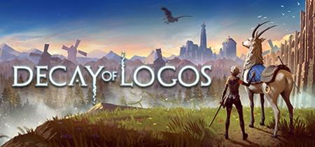 Decay of Logos (2019)